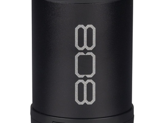 808 CANZ Bluetooth Portable Speaker - Black SP880BK
