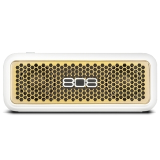 808 HEX XS Bluetooth Speaker - Gold SP260GD