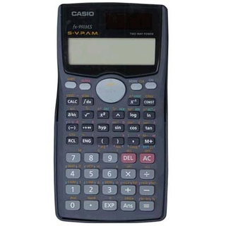 Casio Scientific Calculator - FX991ms Plus
