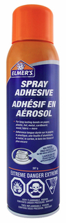 Elmers Spray Adhesive 397g - 60451