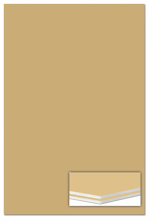 Elmers Foam Board Gold 20 X 30 - 950887