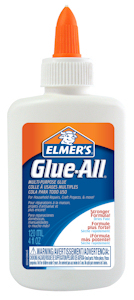 Elmers Glue-All White Glue 120mL - 60355W8