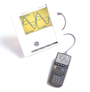 Texas Instruments T.I. - Viewscreen - 82VSHCBX