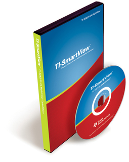 Texas Instruments T.I.-30 Smartview Emulator Software Volume Perpetual Download