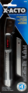 X-Acto Light Duty Knife Carded - X3244T