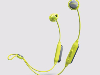 SOL REPUBLIC - Relays Sport Wireless - Lime - SOL-EP1170LM