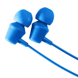 Jam Audio Wired Buds - Blue - HX-EP010-BL Product Image