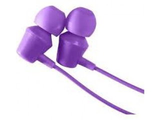 Jam Audio Wired Buds - Purple - HX-EP010-PU