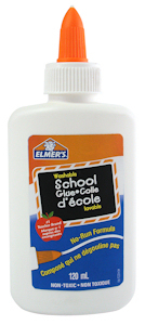 Elmers School Glue 120 mL - 60307W8