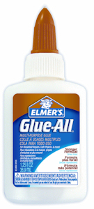 Elmers Glue-All White Glue 40mL - 60345Q