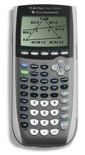 Texas Instruments T.I. - 84+  Teacher Pack - 84PLSETPK1L1C