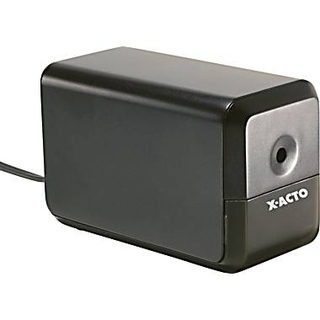 X-Acto Electric Pencil Sharpener - 1818T Product Image